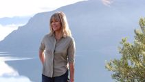 Annabel Langbein: 'I'm a cook - not a chef - and the difference is important'
