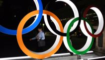 About 10,000 Tokyo Olympic volunteers have quit with Games closing in
