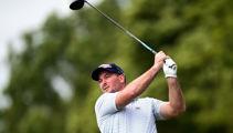 Golf: Ryan Fox Club House Leader