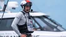 Dean Barker finds this Americas Cup exit particularly hard to swallow
