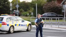 Man in custody after six-hour armed police operation in Auckland