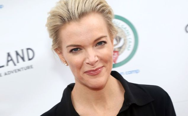 Megyn Kelly was one Fox News for 13 years. (Photo / Getty)