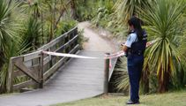 Police investigating body found in water in central Auckland creek