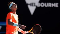 Australian Open: Nadal through to second round