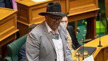 Tie stoush u-turn - Mallard lets Waititi stay in Parliament despite not wearing a tie