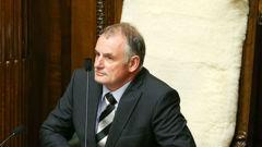 Speaker Trevor Mallard (Photo / Getty)