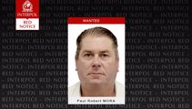 New Zealand banker wanted by Interpol living in Christchurch