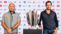 Americas Cup: No clear favourite for Prada Cup Final