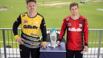 Cricket: T20 Super Smash descends on the capital