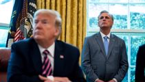 New details about Trump-McCarthy shouting match show Trump refused to call off the rioters