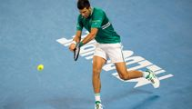 Graeme Agars thinks the top players know how to weather the storm against Krygios