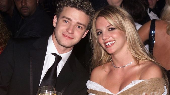 Justin Timberlake is deemed responsible by Britney Spears' fanbase for her downward spiral