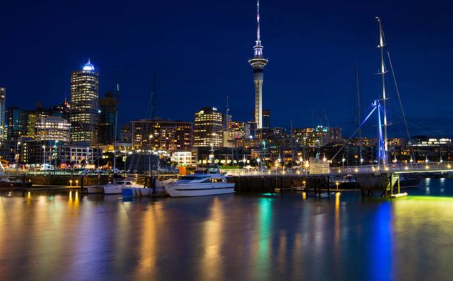 The economy is set to take another hit as lockdown conditions return to Auckland. Photo / File