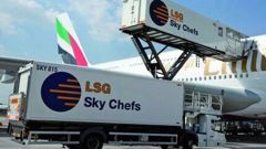 LSG Sky Chefs. Photo / Supplied