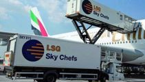 LSG Sky Chefs shuts down laundry department amid Covid investigation