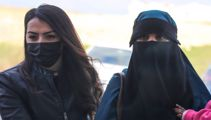 Isis bride grew up in Australia - now they're sending her to New Zealand
