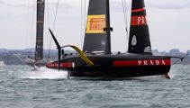 Divide over Prada Cup Covid plans as Luna Rossa oppose delay