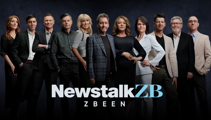 NEWSTALK ZBEEN: Holding the Country Together