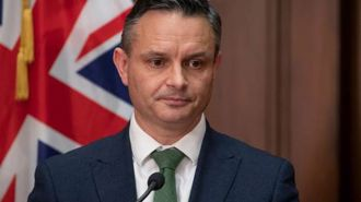 James Shaw challenged to explain the Climate Change Response bill