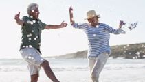 Kate Hawkesby: Is it wrong to think about retirement in your 40s?