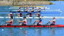 National Rowing Championships: Four races in one day for Mackintosh