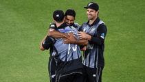 Cricket: Black Caps set to take on Australia