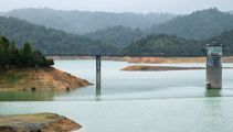 Auckland water crisis: February-worth of rainfall in days, yet dams barely budge