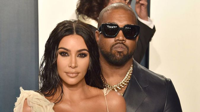 t is reported Kim Kardasian has filed for divorce from Kanye West . Photo / File