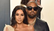 Kim Kardashian files for divorce from Kanye West, reports say