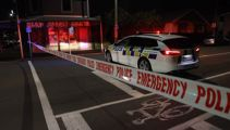 Man charged with murder after body found in Christchurch, victim named