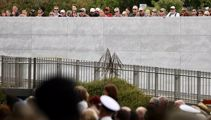 Canterbury quake memorial service honours the fallen