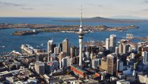Auckland businesses relieved as city returns to alert level one