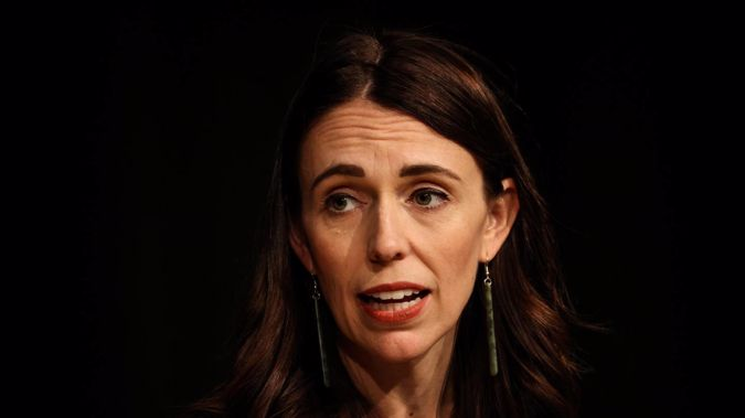 Prime Minister Jacinda Ardern, who is also Minister for Child Poverty Reduction. Photo / File