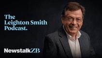 Leighton Smith Podcast: Former New Zealand diplomat Penny Tucker