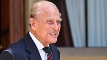 Prince Philip has infection and will stay in London hospital for several days