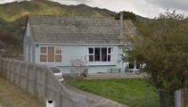 Why a free house is on offer in Lower Hutt