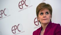 Feud at top of Scottish politics mars independence push