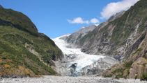 Fox Glacier and Franz Josef drowning, hundreds of jobs lost