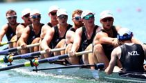 Rowing NZ on the difficult decision to make ahead of Tokoyo Olympics
