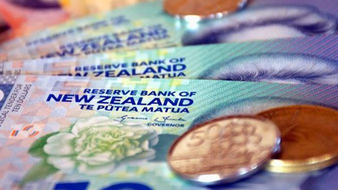 Research finds wealthiest Kiwis pay just 12% of their total income in tax