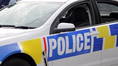 Police were called to the Christchurch property about 5pm Friday. Photo / File