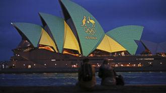 Brisbane already preparing for 2032 Olympics