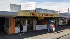 Choice Food Bar. (Photo / Google)