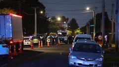 A man has been shot by police in Papatoetoe. Photo / Hayden Woodward