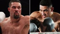 Excitement building ahead of Parker vs Fa heavyweight clash