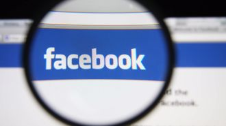 News websites back on Facebook for Australian users