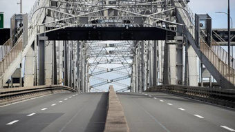 Auckland Harbour Bridge traffic could be restricted, says NZTA