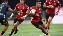 Super Rugby: Crusaders start 2021 with a win