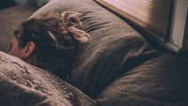 Dr Alex Bartle: Getting to sleep more easily