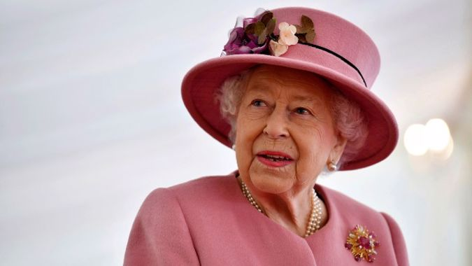 UK Correspondent says Queen was more ill than let on